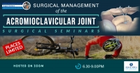 Surgical Management of the Acromioclavicular Joint | Seminar