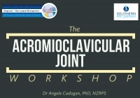 The Acromioclavicular Joint Workshop
